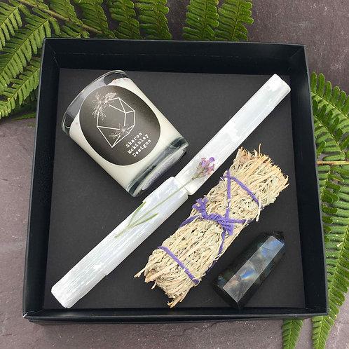 Labradorite Healing Gift Boxes
