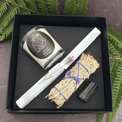 Tourmaline Healing Gift Box