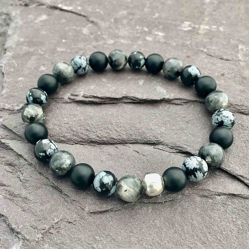 Onyx Protection Bracelet