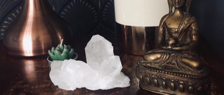 crystal quiz, crystal test, crystal heal
