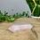 Thumbnail: Double Terminated Rose Quartz