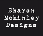 Sharon mckinley designs logo