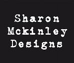Sharon mckinley designs logo