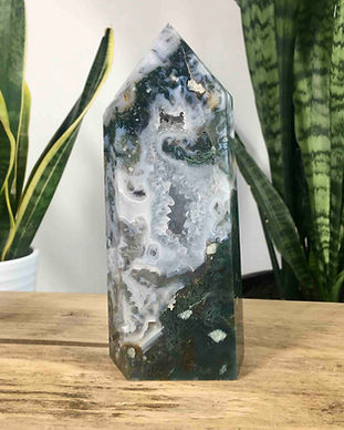 large-moss-agate-tower-druzy-tower.jpg