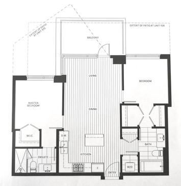 906-8850 Floor Plan