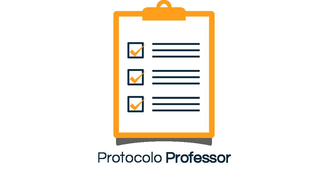 Protocolo Professor