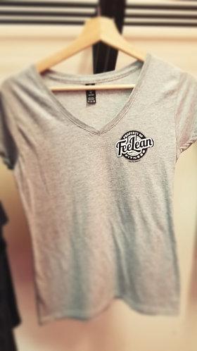 Feelean - Grey Top