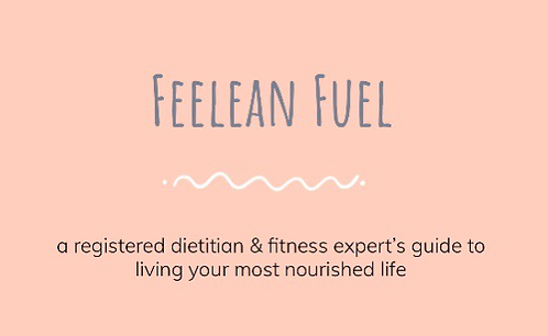 FeeLean Fuel Guide