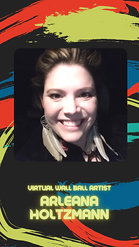 Virtual Wall Ball - Arleana Holtzmann.pn