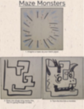 Instruction Sheets - Maze Monsters (1).j