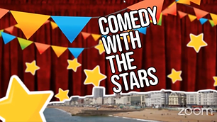 COMEDY WITH THE STARS