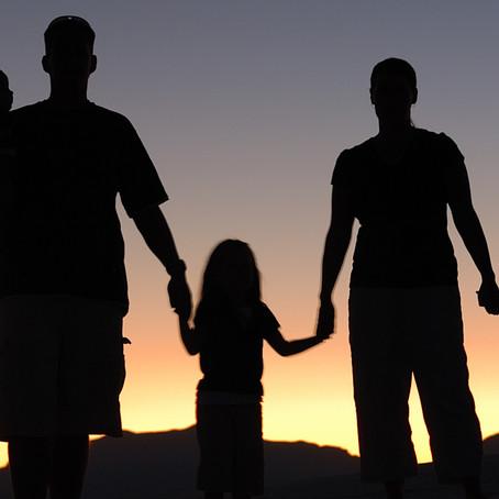 Find Joy In Family