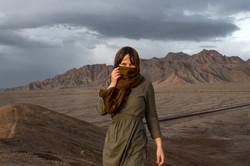 Sabine Iran