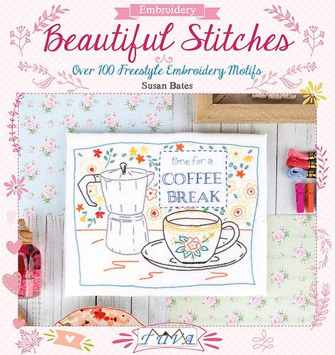 Beautiful Stitches Embroidery