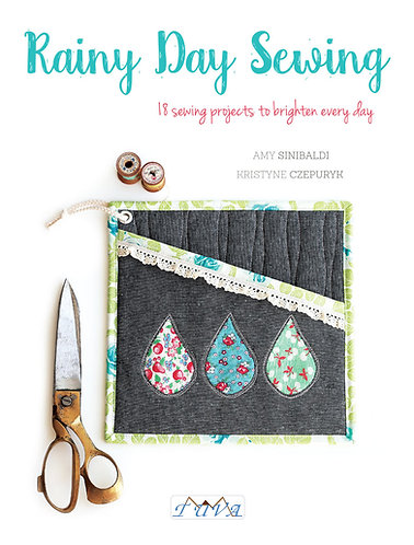 Rainy Day Sewing
