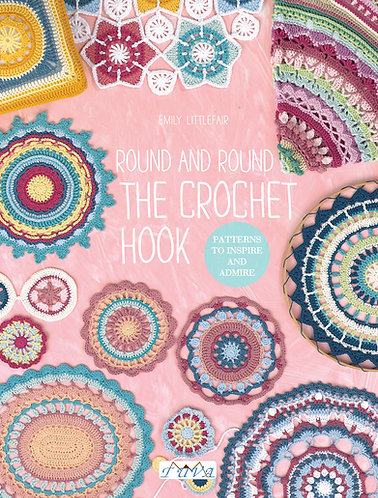 Round and Round: The Crochet Hook
