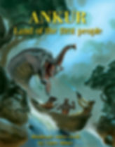 2019 Mundwazi sourcebook Ankur rpg