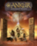 Ankur tabletop roleplaying game