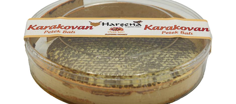 Karakovan Petek Balı