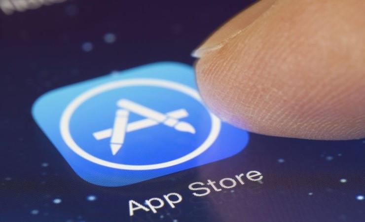 отзывы в app store