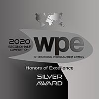 Award WPE Silver