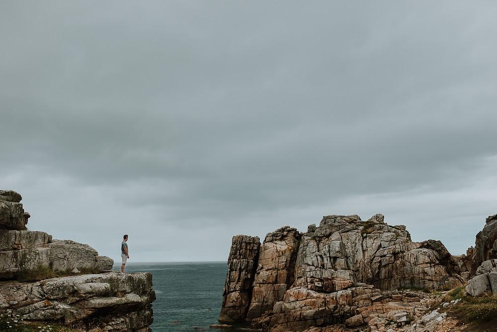 Site photo de couple en Bretagne