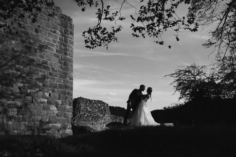 mariage chateau de lutzelbourg