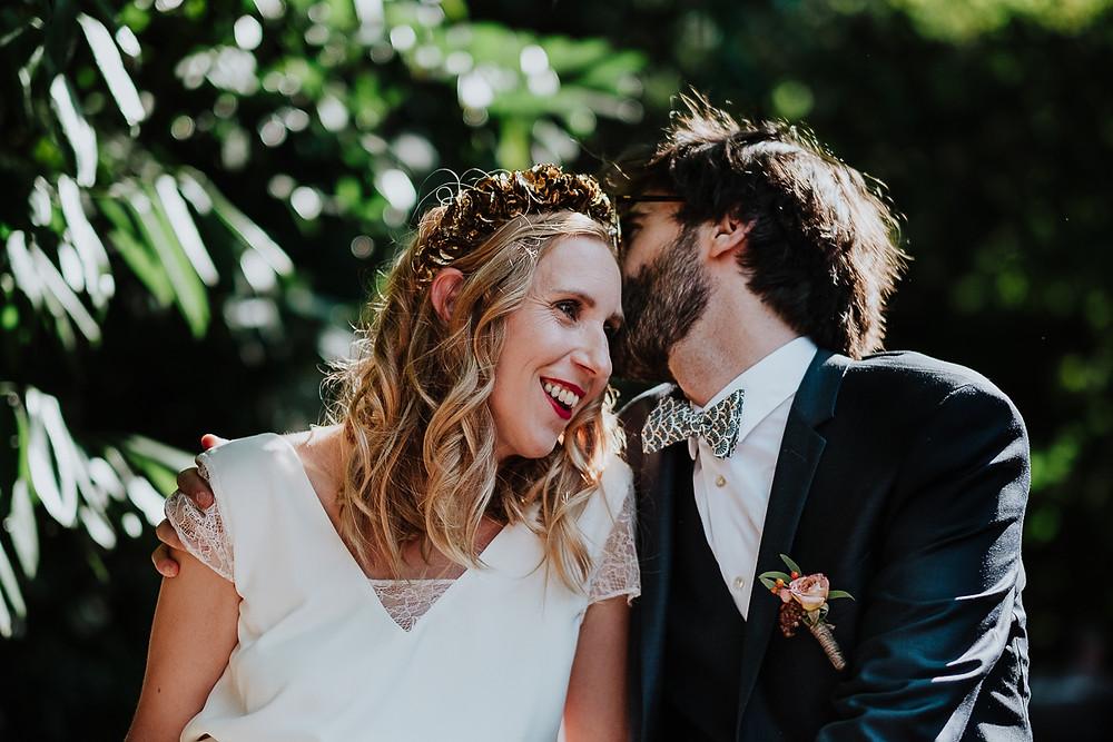 mariage petite venise colmar