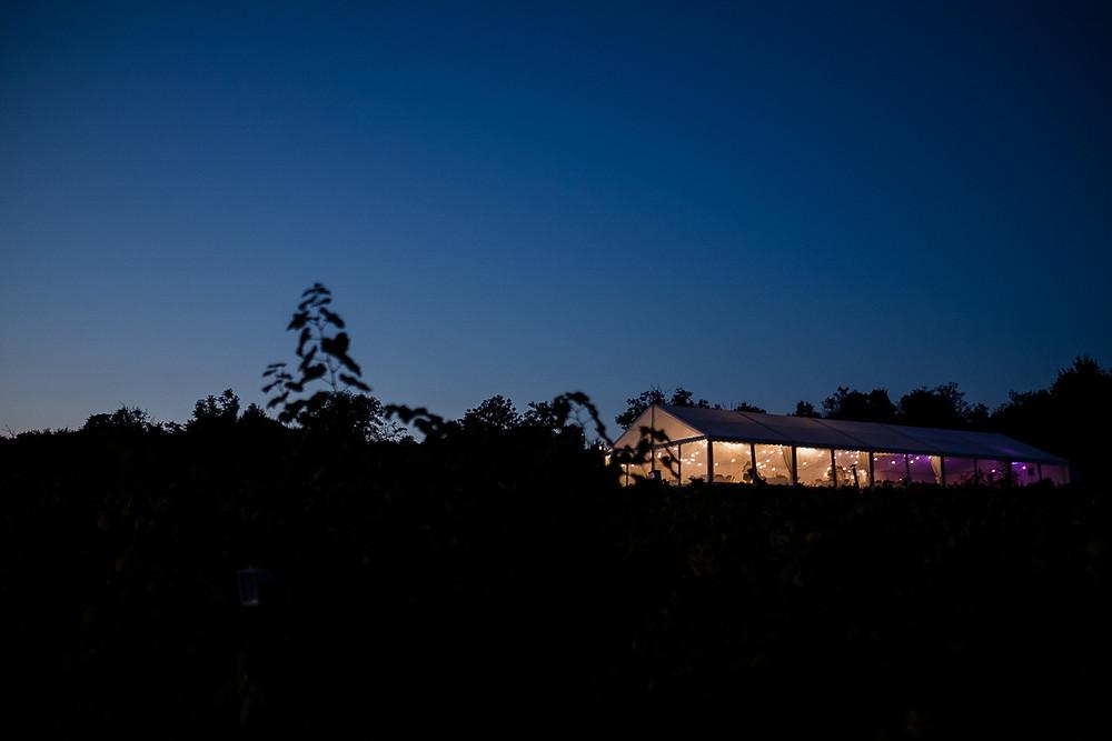 Domaine bollenberg de nuit