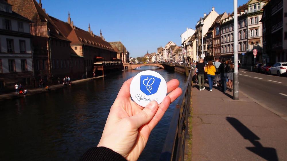 Curionomie Strasbourg