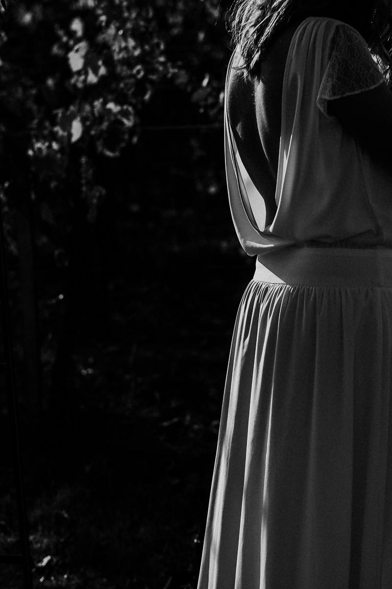robe mariée Mademoiselle R