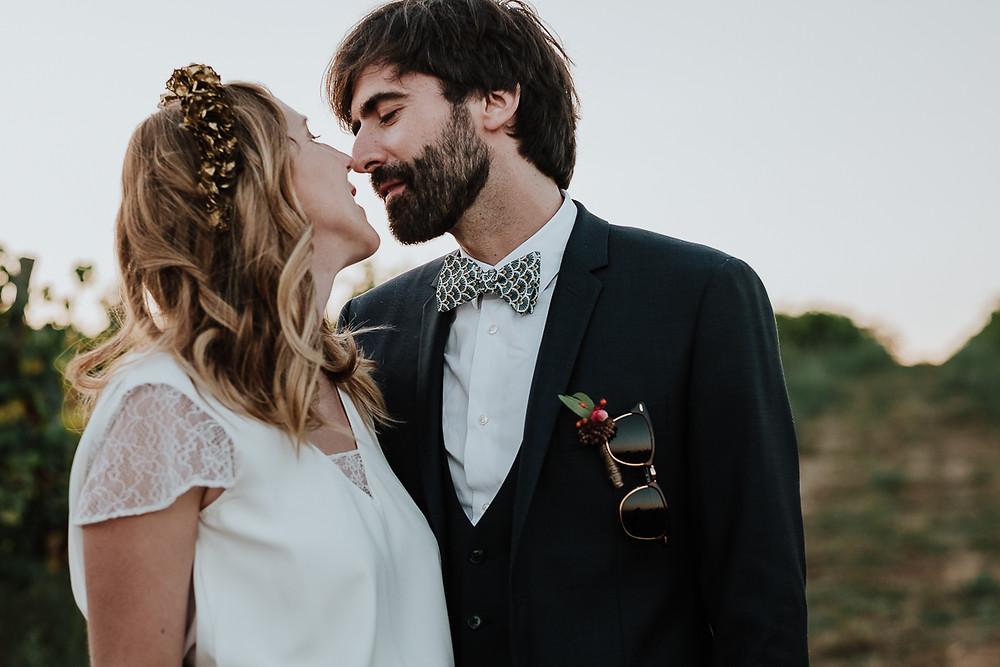 Mariage à Colmar