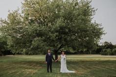 Mariage Cour de Honau