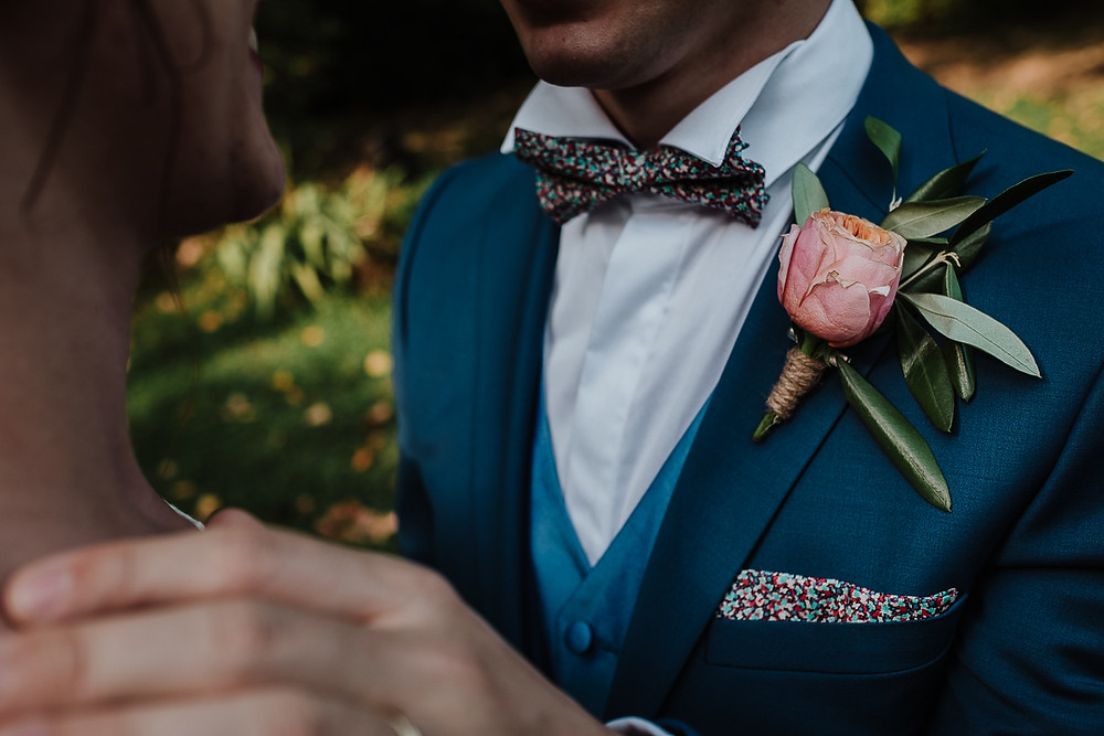 Costume marié Oliver GRANT