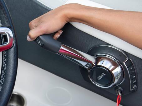 Stille og jevn skifting nå standard over hele serien av Volvo Penta Sterndrives