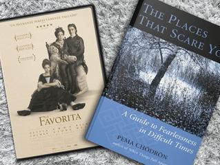 Película y libro de la semana