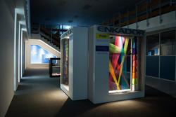 Diseño de showrooms