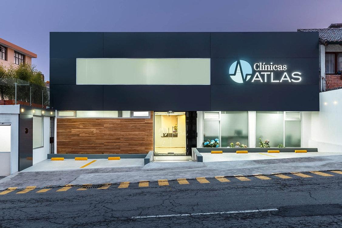Diseño interior para clínicas y hospitales en Quito y Guayaquil, normativa hospitalaria