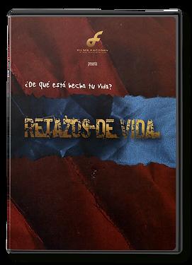 Viviana Cordero - Retazos de Vida