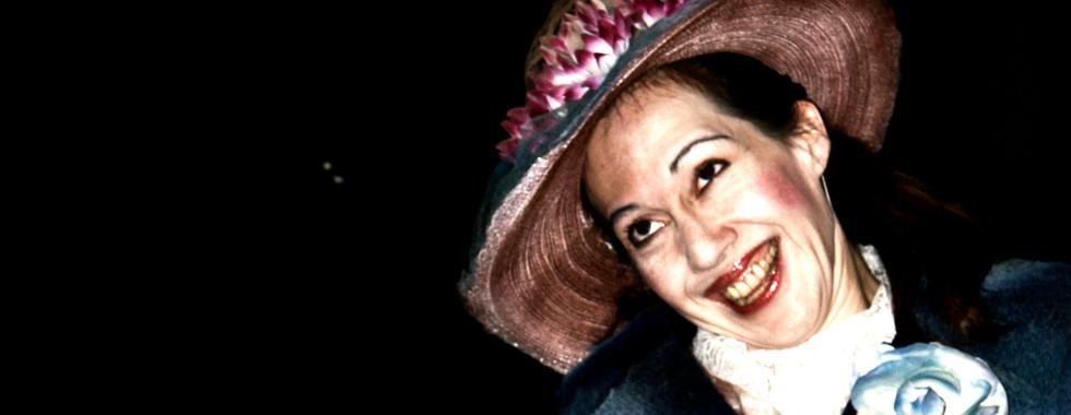 Viviana Cordero - La Torera