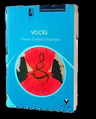 Viviana Cordero - Voces