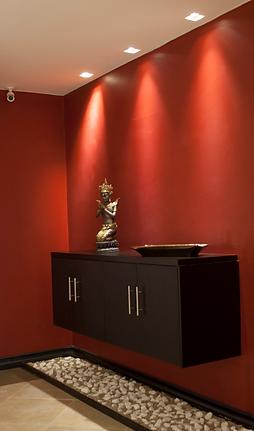 Diseño interior para clínicas estéticas en Quito y Guayaquil