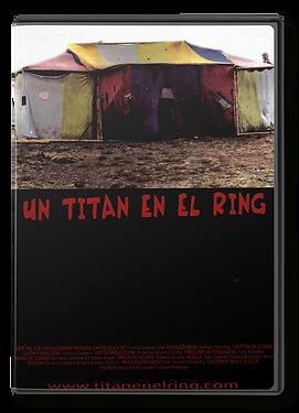 Viviana Cordero - Un Titán en el Ring