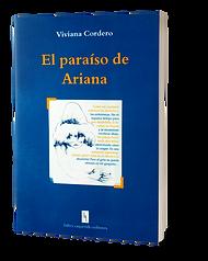 Viviana Cordero - El Paraíso de Ariana
