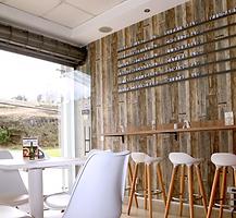 Diseño interior para restaurantes, decoración y remodelacón de restaurantes