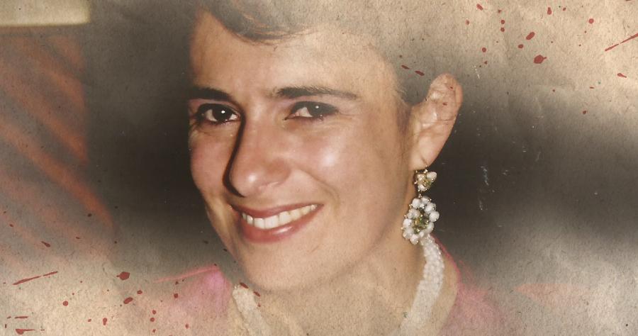 Viviana Cordero. Escritora, directora teatral y de cine ecuatoriano.