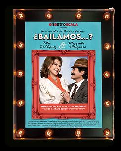 Viviana Cordero - ¿Bailamos...?