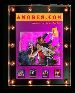 Viviana Cordero - Amores.com