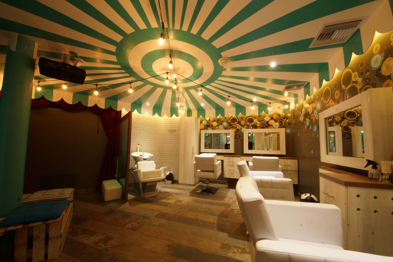 Peluquería Circus Quito