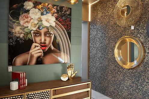 Diseño y decoración de restaurantes y locales comerciales en Quito y Guayaquil, Savage Deco and Build.